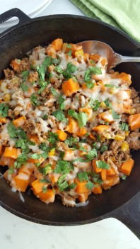 GroundTurkeySweetPotatoSkillet_Final2_Vertical